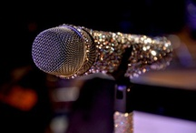 pop star bday / by Carla Mentry