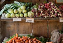 Farmers Market / by Heather Bullard