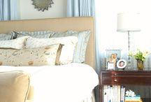 Master Bedroom / by Angela Kratt