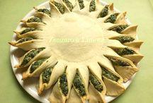 Torte salate / by Olha Myturak