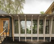 Home #10: SALA Architects / 2380 West Lake of the Isles Parkway, Minneapolis, MN 55405 / by Homes by Architects Tour