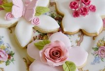 Sugar Cookie Parade / by Linda Eastman