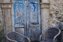 les portes / by P P