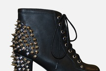 Shoes / by Tremolinishop