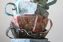 Gift Ideas / by Heather Sullivan