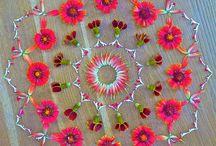 Mandala & Yantra / by Tea Weber