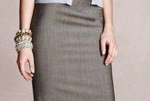 Office fashion / by Kristi Novak