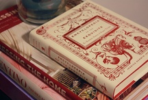 Books / by Kate Livesey