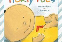 Board Book / by Charles & Renate Frydman Educational Resource Center