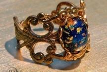 Jewelry  / by Larissa Helen