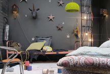 :::kid's room::: / by Vanessa Goscinny
