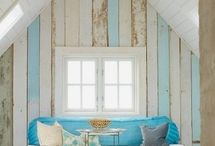 Beach House / by Ashley Ray
