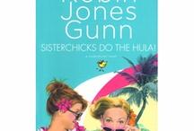 Books Worth Reading / by Gussie Schmitz aka Little Mama