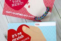 Valentines day / by Michelle Bergeron Montgomery
