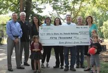 Philanthropy / by Sutter Health Sacramento Sierra Region