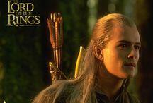 Lord of the Rings :) / by Joanne Gibbings