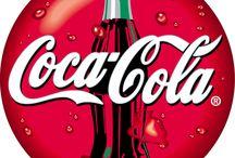 Coca Cola Collection / by Beth Davis
