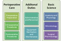 ~My Career~  Surgical Tech / Medical  / by Leslie Beavers