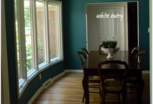Painting and Decor / by Jeannelle Thomas