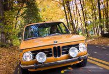 BMW / by Bruno Carvalho