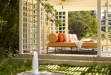 Home/outdoor  / by Brittany Taylor