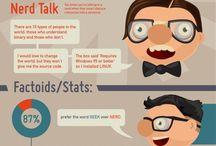 Infographics / by Hiroyuki Arai