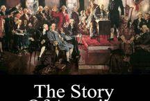 American History / by Carla Brashers