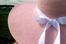 Hats / by Beth Coward