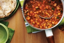 Soup Stew Chili  / by Tracy Lalonde