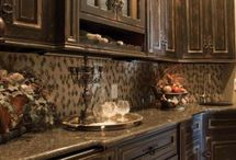 DIY for Kitchen / by Jodi Hershey
