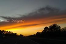 Ed9 - Scenery / by Eternal Designs9