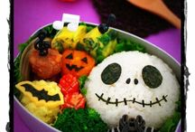 Bento Creations / by Melissa Siglar