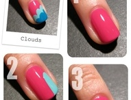 Nail Art / by Ashespashes