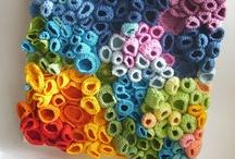 Crochet - Art / by Dirk Gibson