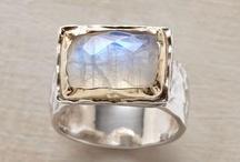 Jewelry / by Joanna Ward