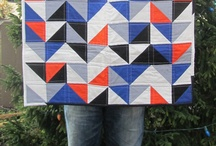 My Finished Quilts / by Heather Joy