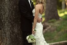 Wedding ideas / by Katelyn Gott