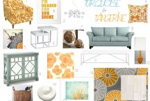 Design Boards / by Amber Baxley
