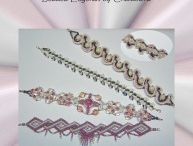 Beading/Crafting Patterns on CD / Check out our ON SALE Items! Downloadable Beading Patterns, Books, eBooks and Books on CD, now ON SALE! Prices are for a limited time, check often** http://www.sova-enterprises.com/catalog/specials.php / by Bead-Patterns (Sova-Enterprises.com)