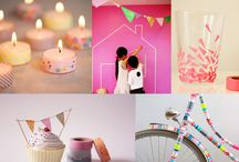 Washi tape crafts / by Bec Humphries