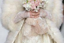 Winter Wedding / by Susan King