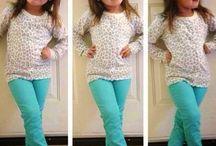outfits kids / by Feruza Kaharova