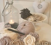 Crochet / by Kim Trombly