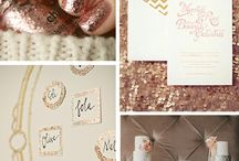 Wedding Themes and Colors / by Rachel Antonovich