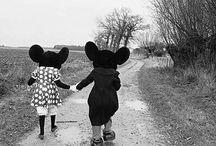 Disney / by Emily Dugal
