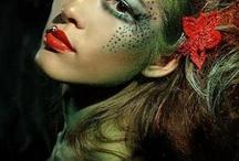 makeup / by Wendy Midgley