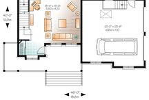 House plans / by Summer Horvath