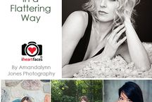 Photo Poses - Amazing Women / by Vita Images