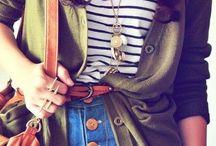 Fashion / by Caitlin Cardinal