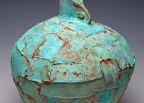 Ceramic projects / by Karen Thurmer